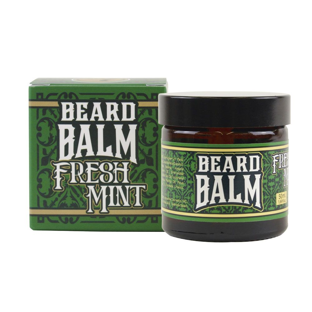 Bálsamo para barba HEY JOE Nº 7 Fresh Mint