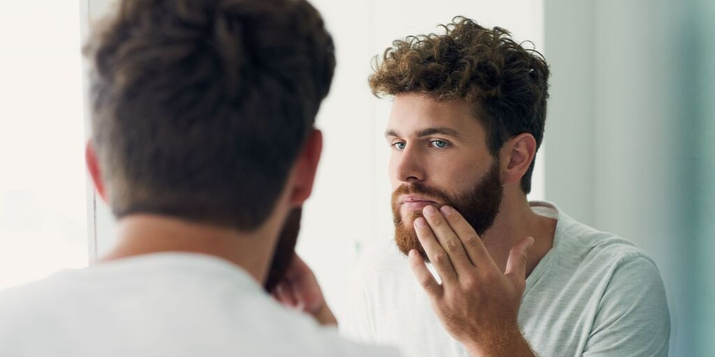 champu para barba
